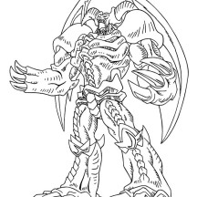 red dragon coloring pages - photo#42