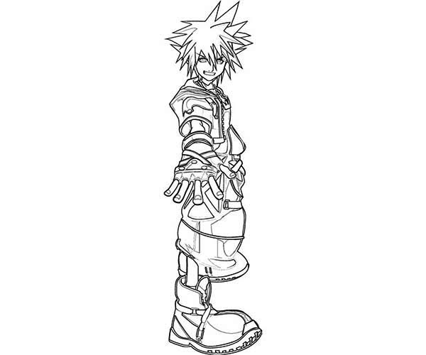 32 Best Sora Coloring Page images | Coloring pages, Sora, Coloring ... | 500x600
