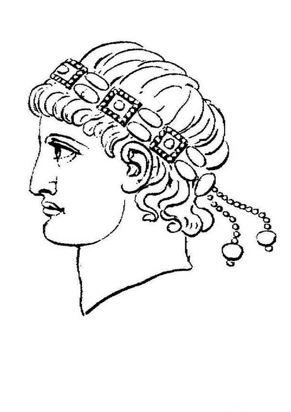 Free Rome Coloring Page, Download Free Clip Art, Free Clip Art on ... | 849x600