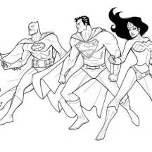 batman vs superman injustice coloring pages | Superheroes | NetArt
