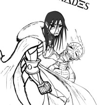 hades symbol coloring pages | History & Culture | NetArt - Part 2