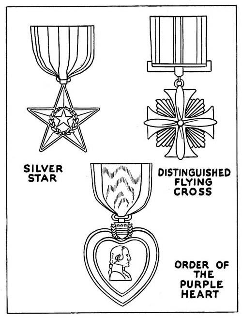 medal of honor coloring pages - photo#7