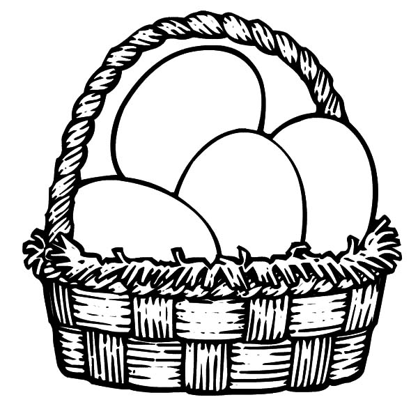 yolk coloring pages - photo#38