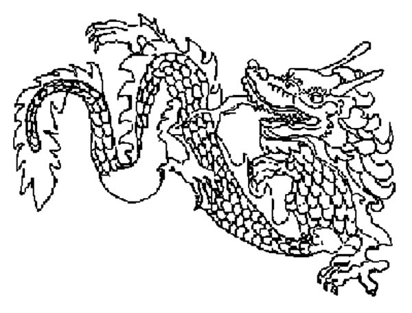 Dragon City Coloring Pages Sketch Coloring Page: #1 Place For Coloring For Kids
