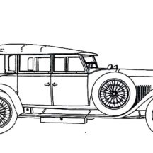 inspiring-and-memorable-design-of-a-classic-car-coloring-pages